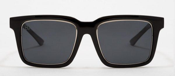 Gafas de sol Dramin plata