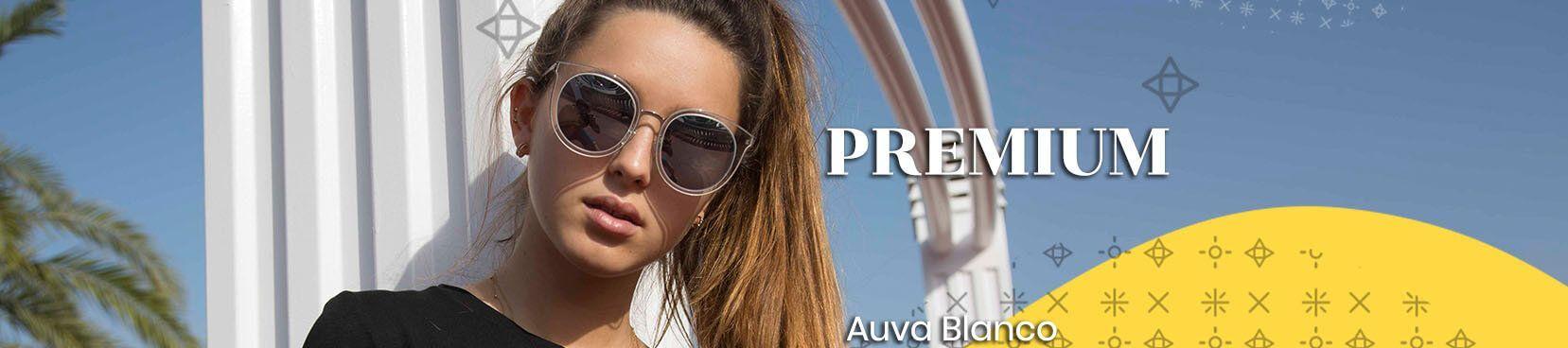 Gafas de sol premium para mujer
