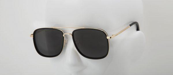 Gafas de sol HEZE NEGRO